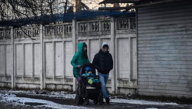 Облачно и до минус 9 градусов ожидается в Подольске в субботу