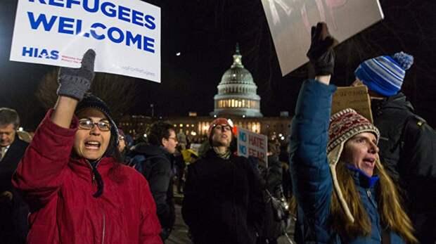 В американских концлагерях для мигрантов массово стерилизуют беззащитных женщин