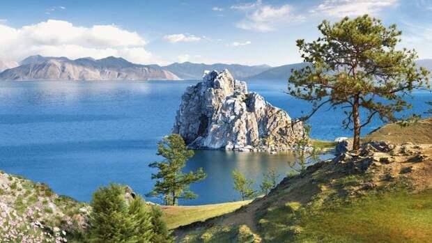 РЖД разрабатывает новый туристический маршрут на Байкал