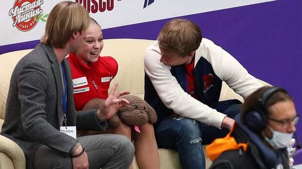 Плющенко про судейство Трусовой на Кубке России: «Мировое сообщество фигурного катания и так все понимает»