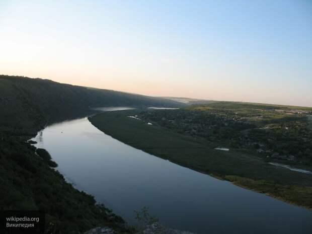 Воды черниговщины усохли: украинцы обвинили «богачей» в обмелении Десны