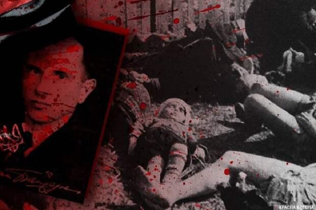 Поляки осудили лицемерие посольства УГ по поводу Волынской резни