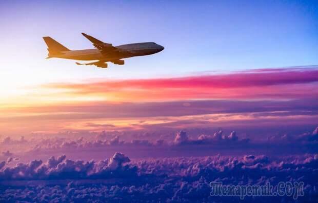 5 загадочных случаев исчезновения самолётов под облаками, которым пока не нашли объяснение