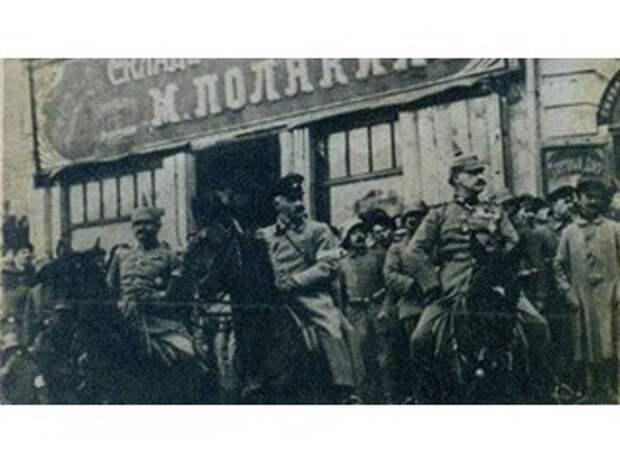 16 июня 1919 г. погиб неудавшийся украинский покоритель Крыма и Кубани