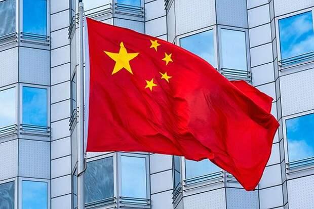 Китай ввел ответные меры против посольств и консульств США