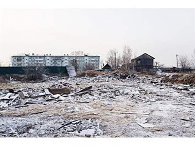 Почему жертвы наводнения в Тулуне живут в бесчеловечных условиях