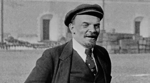 Кем был Николай Ленин, под чьим именем вошёл в историю вождь революции