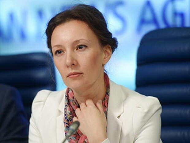 Кузнецова рассказала о посещении в СИЗО младшей из сестер Хачатурян