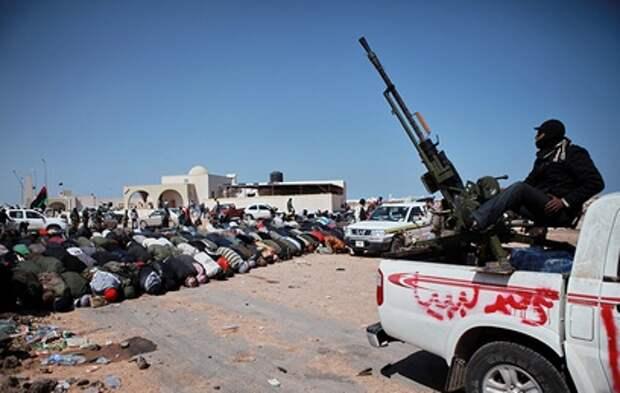 В Минобороны назвали главный итог переговоров по Ливии