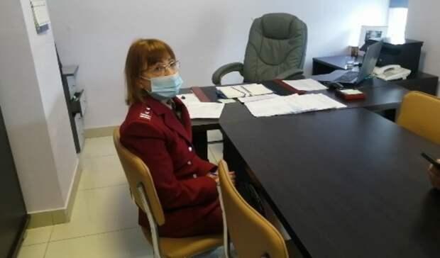 Роспотребнадзор провел рейд пособлюдению масочного режима вТРЦ «Колумб» вТюмени