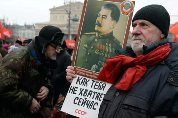 ГУЛАГ: ключ к успеху России
