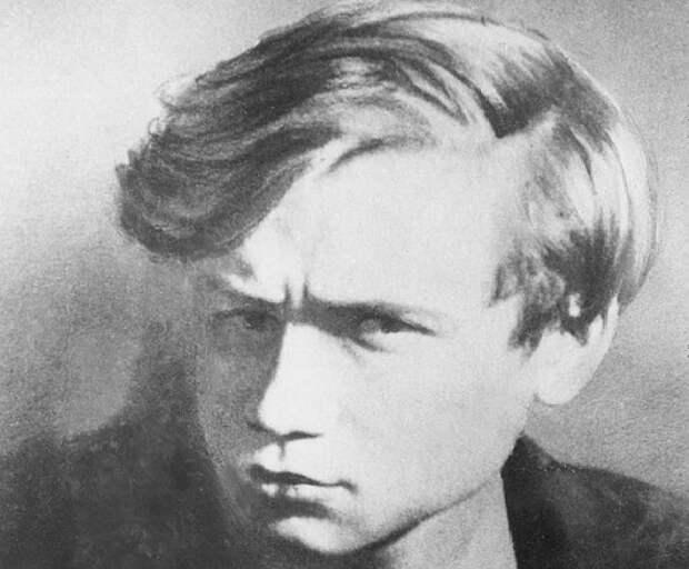 Лев Федотов: судьба школьника, который предсказал Великую Отечественную