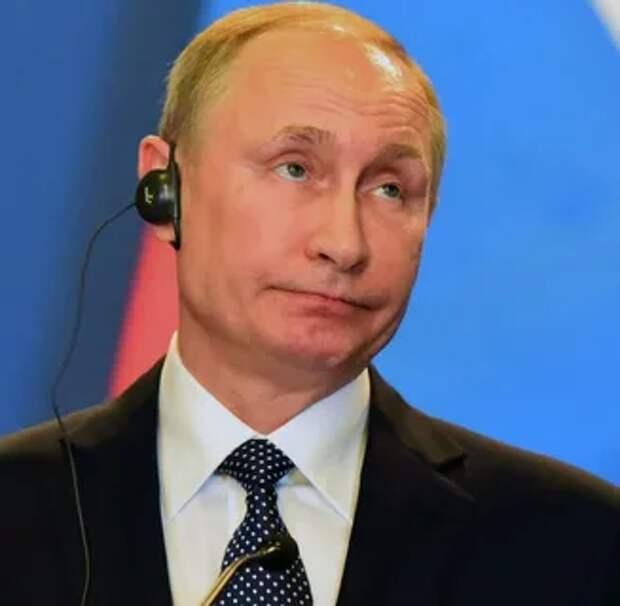 Три победы над Путиным Зеленского Навального и Байдена. На самом деле нет, но забавно