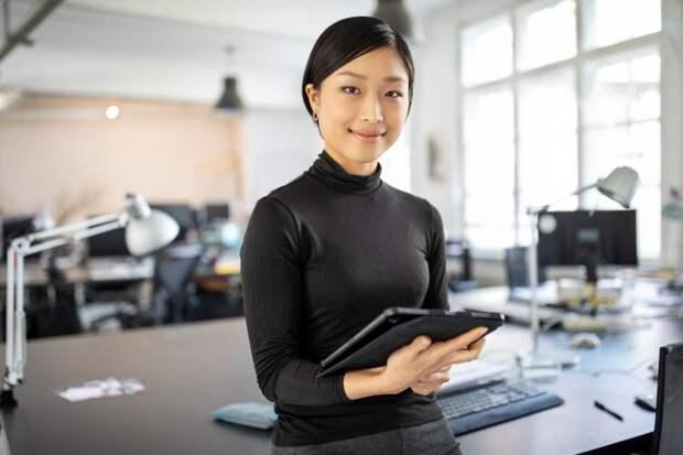 Вкитайский офис Canon непускают без улыбки— заэтим следит искусственный интеллект