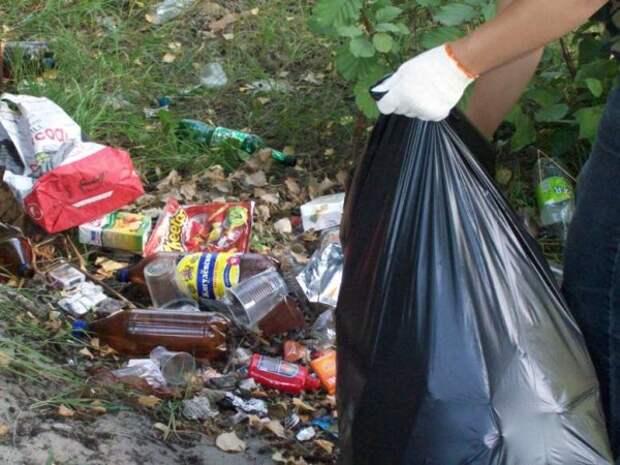В Севастополе мусор уберут за сотни миллионов