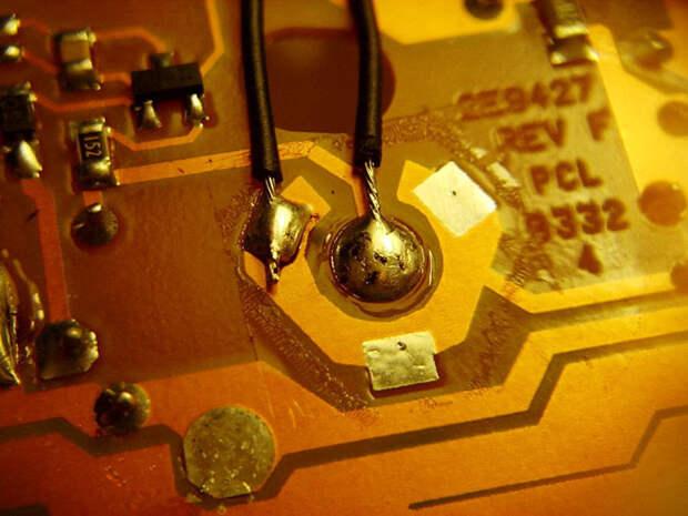 Возвращаем к жизни мертвые никель кадмиевые аккумуляторы
