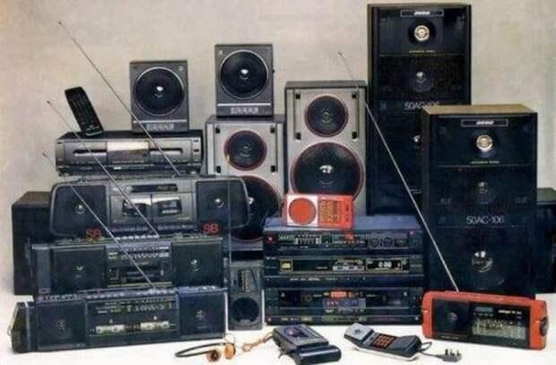 Как уничтожали советскую электронику