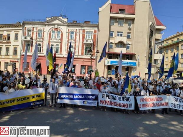 Последний шанс для Зе. Отменит ли Конституционный суд закон о тотальной украинизации