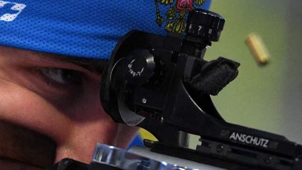 Сборная Франции выиграла мужскую эстафету в Антхольце, Россия — третья