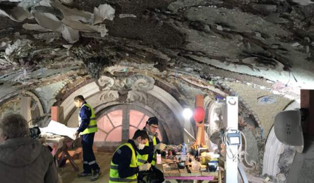 В память о братьях-художниках: могилы Виктора и Аполлинария Васнецовых отреставрируют