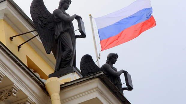 Новая Конституция России принята. Подсчитаны 100% протоколов