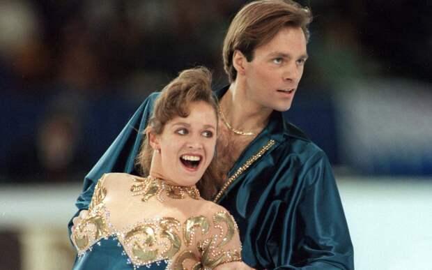 «Тарасова забрала все, что мне обещали за победу на ОИ-98. Мне дали $700 и духи». Олимпийская чемпионка Грищук
