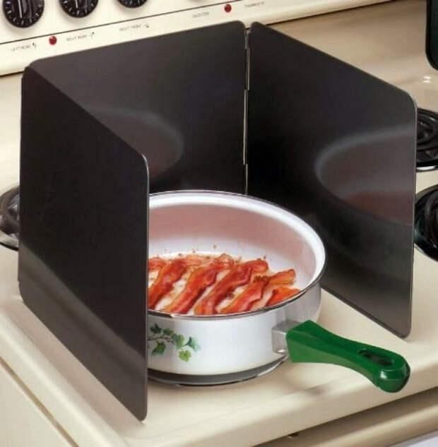 19 гениальных кухонных приспособлений, созданных специально для современных хозяек