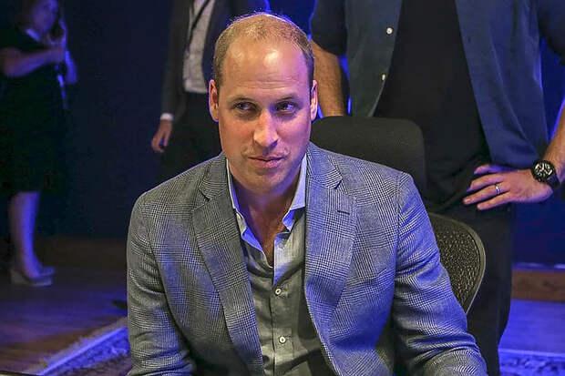 Принц Уильям оценил начало расследования интервью принцессы Дианы