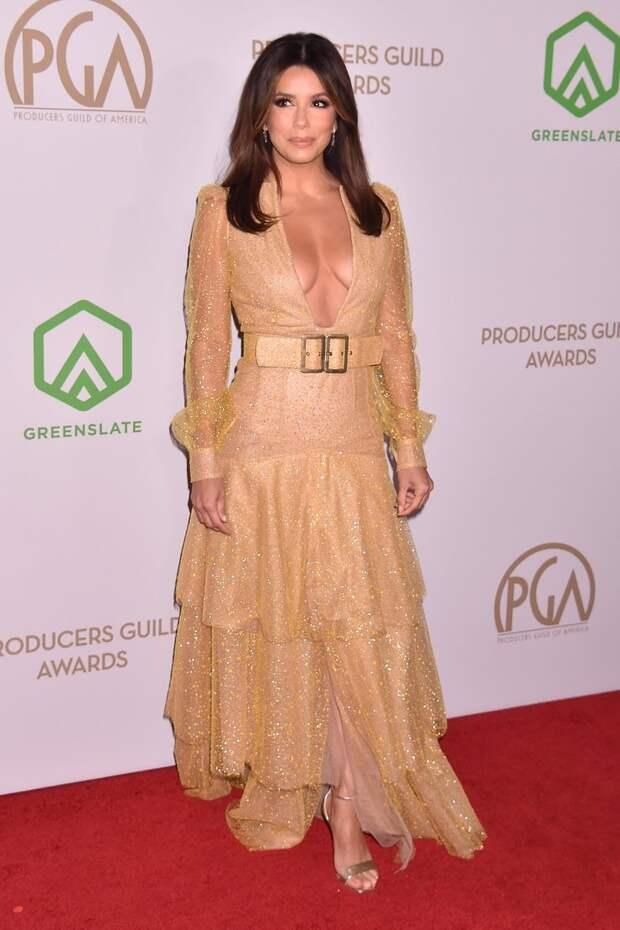 Ева Лонгория наProducers Guild Awards 2020