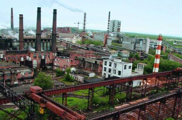 Одно рабочее место на производстве создаёт до семи рабочих мест вокруг