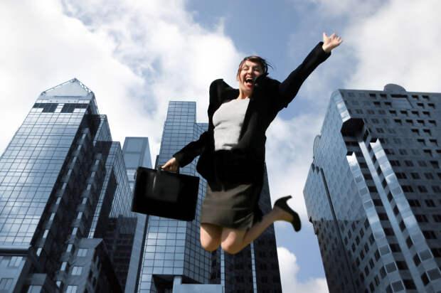 Влияние индивидуального саморазвития на бизнес: провалы и успехи