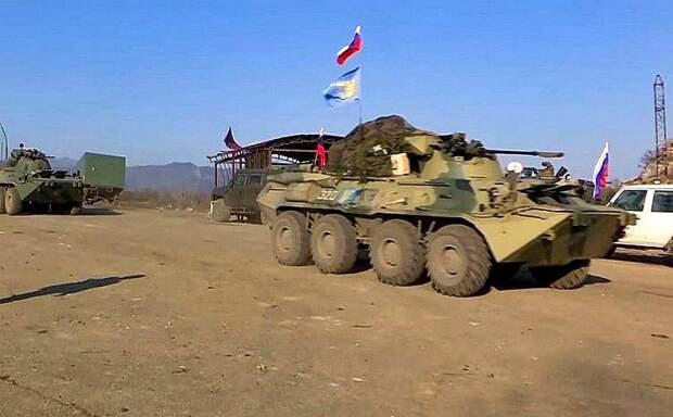 Эксперт: Россия совершила в Закавказье геополитический переворот