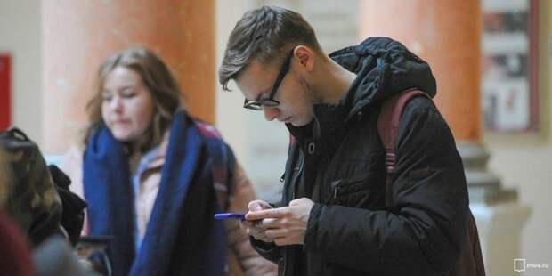 В МГИК разделили ключ шифрования для голосования на выборах мундепов Фото: mos.ru