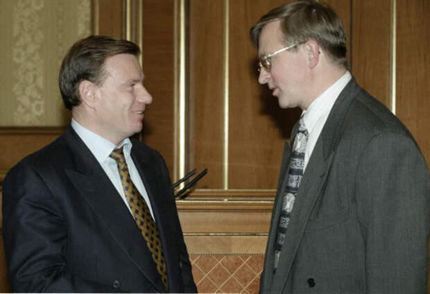 «Это уже произвол»: глава РСПП раскритиковал идею взыскать штраф «Норникелю» лично с Потанина