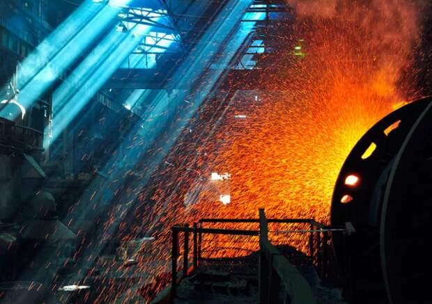 """""""Норникель"""" в 1 полугодии снизил производство никеля на 26%"""