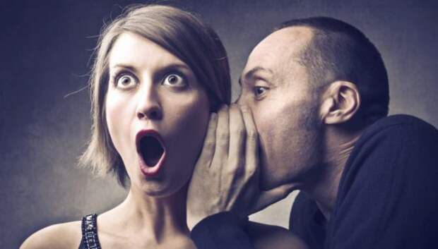 «Лучше тебе этого не знать!»: 13 вещей, о которых мужчина никогда не расскажет женщине