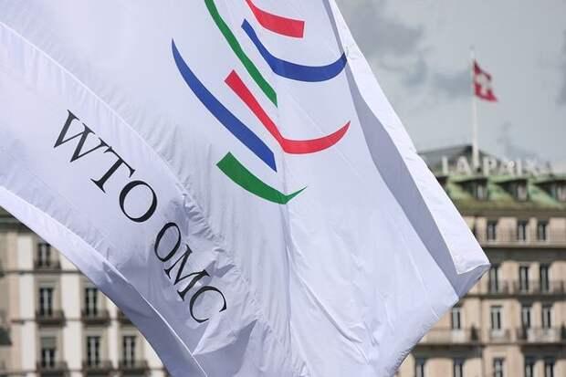 Арбитраж ВТО признал незаконным повышение США пошлин на китайские товары