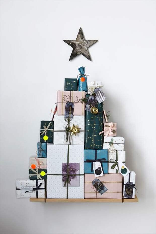 Подарки без елки