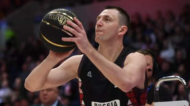 Фридзон рассказал о настроении игроков сборной России по баскетболу перед началом Кубка мира
