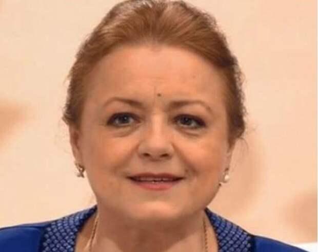 Елена Цыплакова поведала, как победила ожирение, диабет и пристрастие к алкоголю