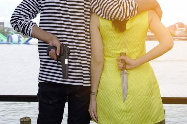 Повторные браки страхи и трудности