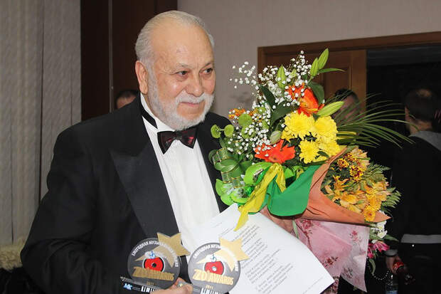 В Москве госпитализировали 88-летнего Бедроса Киркорова