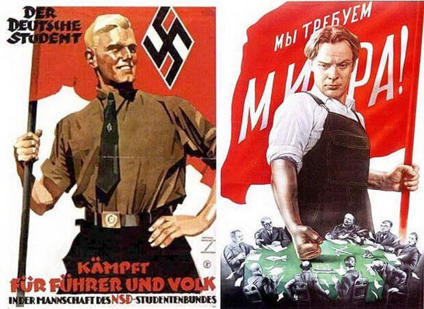 Познер шокировал коммунистов