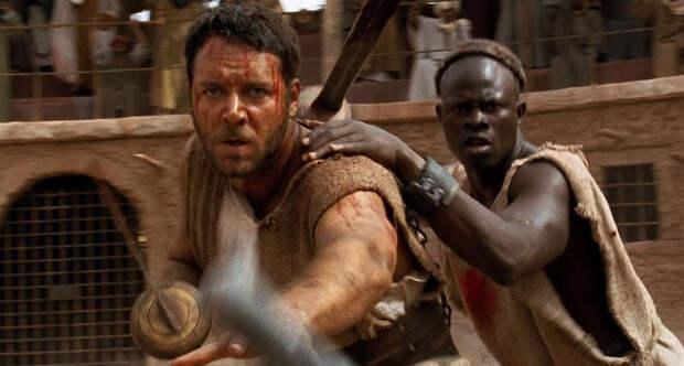 Легко ли быть рудиарием? Как выживали самые отважные и умелые гладиаторы Древнего Рима