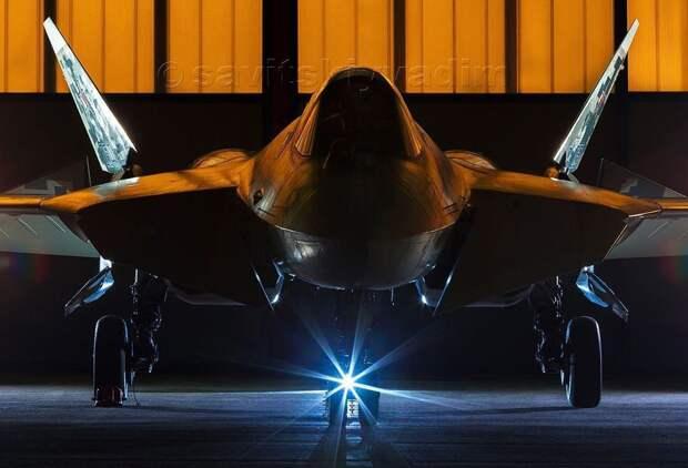 Изящные, как фигуристки: японские читатели восхитились российским истребителем Су-57