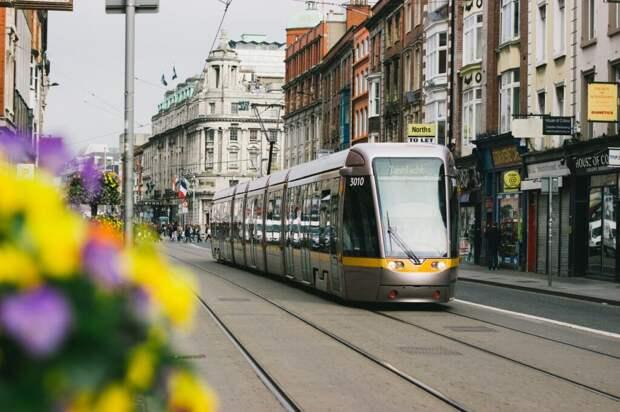 В Москве хотят запустить в работу трамвай без машиниста
