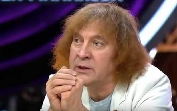 """Александр Добрынин: """"Для меня кот дороже матери"""""""