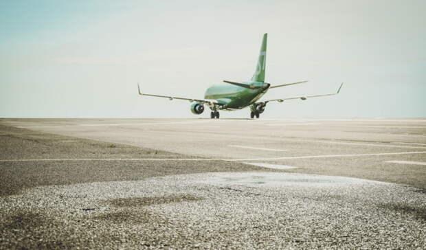 В самолет Екатеринбург – Сочи ударила молния