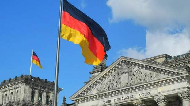 Немецкое издание Handelsblatt обвинило США в расколе Правительства ФРГ по вопросу «СП-2»