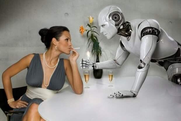 В Японии презентовали совершенного сексуального партнёра-робота япония, секс-роботы